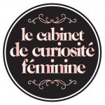 Logo Cabinet de curiosité