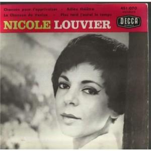 Nicole Louvier