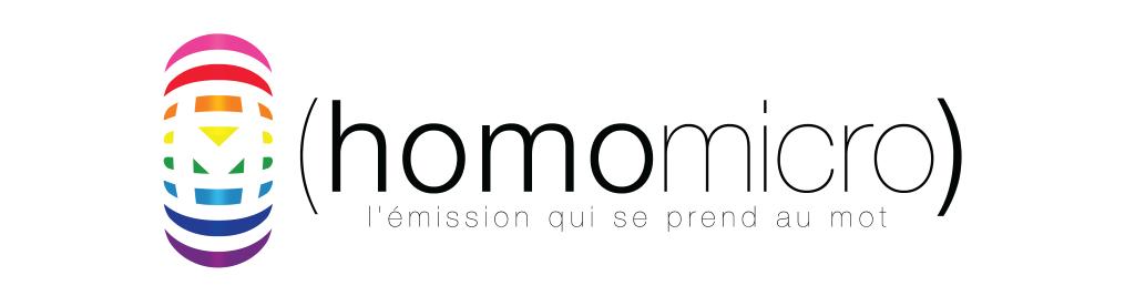 logo de l'émission homoradio