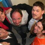 Une nouvelle équipe heureuse de se retrouver pour Bi'cause, en 2008 2009