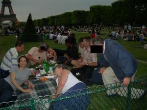 pique-nique juillet 2006 001