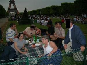 pique-nique juillet 2006 002