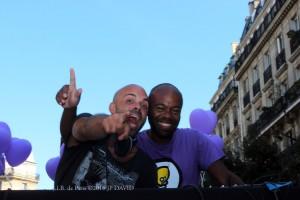 DJ Mamba