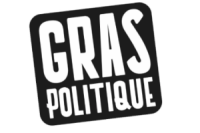 logo de l'association gras politique