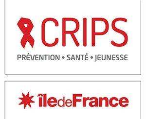 Logo du crips idf