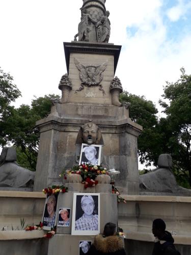 Hommage à Daniel Fontaine du Châtelet 2 r