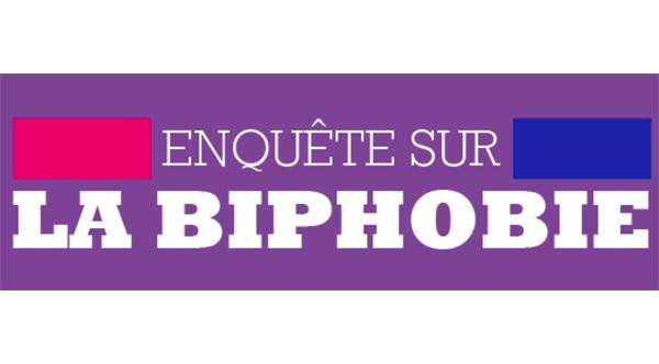 enquête biphobie