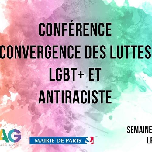 LA MILITANCE ANTI-RACISTE ET LGBT+ (2018)